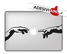 Adesiviamo acquista online Adesivi Mac, Adesivi murali, Sticker Moto, Wallsticker