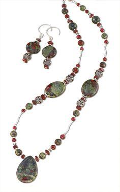 - Dragonblood Jewelry