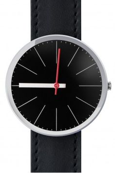 Vignelli watch