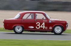 1960 Alfa Romeo Giulietta TI Berlina Sedan Project For Sale Goodwood