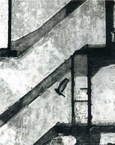 André Kertész. NY 1960