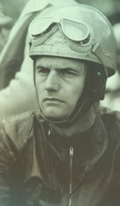 Jim Redman.