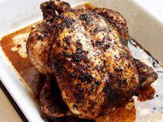 Musakhan - Palestinian Roasted Chicken with Sumac