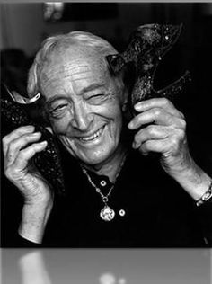 "Roger Vivier | Shoe designer and best known for the creation of the ""stiletto"" heel"