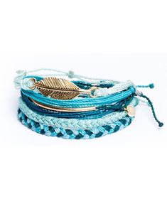 Products : Pura Vida Bracelets