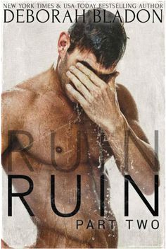 RUIN (Book 2) by Deborah Bladon