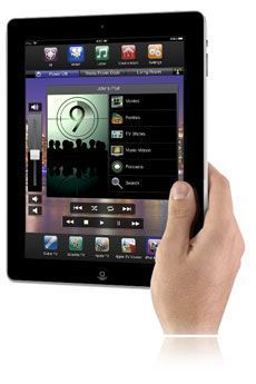 Complete Home automation using iOS and Mac OS ... Savant home automation and control #homesecuritysystemproducts
