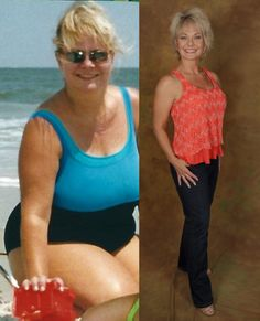 kimberly faith before and after