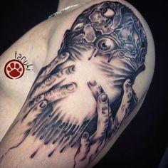 tatouage réalisé par tanuki tattoo, à aix en provence, https://www.facebook.com/tanukifisherman/