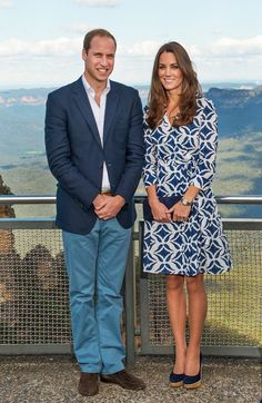 Who's Really Behind Kate Middleton's Style?