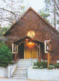 Queen of Angels Catholic Church 54525 N Circle Dr Idyllwild, CA 92549