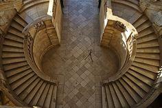 Certosa Di San Lorenzo, Padula, Salerno, Italy