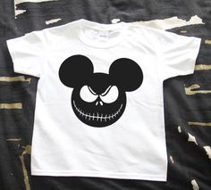 This is the cutest shirt for any Mickey Mouse fan. The glitter adds a little sparkle too. Great for any upcoming Disney Trips and or Cruises.