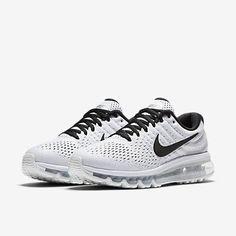 info for b3130 10a09 Wholesale Nike Air Max 2017 Grey Black Sports Running Sneakers Shop -   70.89 Scarpe Da Ginnastica