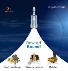 India's lunar mission set to land on Moon's South Pole after successful launch Isro India, Spacex Starship, Indian Space Research Organisation, Moon Missions, Science Memes, Space Planets, Space Program, Our Solar System, Scouts