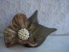 Forminhas para doces finosObra de Arte: Forminha exótica