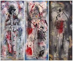 Identities (Triptych)