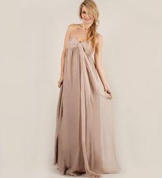 Lina from Zetterberg, lovely dress!