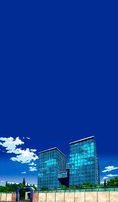 Read Fondos De Escenarios Anime from the story Fondos de Pantalla Anime ヽ(^o^ )^_^ )ノ by (Rex-Lombardi) with 595 reads. Wallpaper Animes, Anime Scenery Wallpaper, Hero Wallpaper, Naruto Wallpaper, Animes Wallpapers, Cute Wallpapers, Boku No Hero Academia, My Hero Academia Shouto, Hero Academia Characters