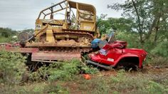 Neste domingo (12/02), um acidente deixou duas pessoas mortas na BR-316, km 234, na estrada que ...