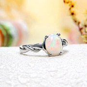 Ethiopian Opal Jewelry