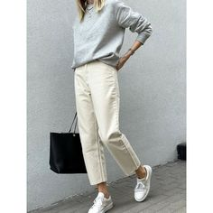 Boyish Style, Comme Des Garcons, Khaki Pants, Fashion, Moda, Khakis, Fashion Styles, Fashion Illustrations, Gamine Style