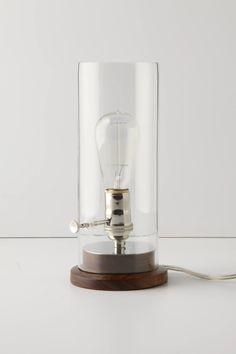 Menlo Desk Lamp.... Love this!