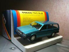 Volvo 760 Gle (Promo)