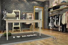 decoracion tiendas de ropa vintage - Buscar con Google