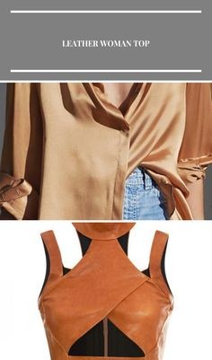 Satin shirt with gold jewelry womens top