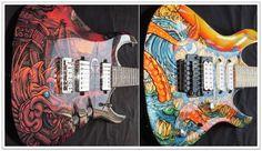 Guitar. jA