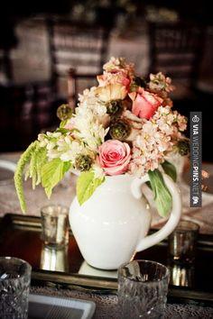 Nice! - centerpiece     studio eleven photography   CHECK OUT MORE IDEAS AT WEDDINGPINS.NET   #weddings #rustic #rusticwedding #rusticweddings #weddingplanning #coolideas #events #forweddings #vintage #romance #beauty #planners #weddingdecor #vintagewedding #eventplanners #weddingornaments #weddingcake #brides #grooms #weddinginvitations