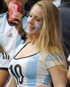 Amateur hot argentina girls