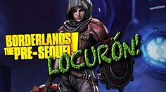 Borderlands: The Pre-Sequel! Gameplay Primeros Pasos Español HD