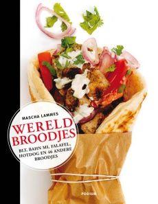 In Denemarken eet je Smorrebrod, in Suriname een Broodje Bakkeljauw en in New York een Hotdog. Minde