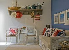 Casa Juquehy, Sao Paulo, Brasil. http://mariliaveiga.com.br/decoracao-de-interiores-em-casa-juquehy