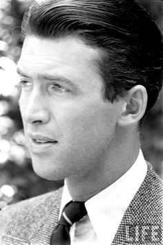 Jimmy Stewart, 1938