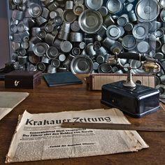 Muzeum Historyczne Miasta Krakowa - Kraków under Nazi Occupation 1939–1945 (Exhibit) (Oskar Schindler's Factory )