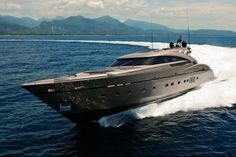 Motor Yacht AB116 by AB Yachts