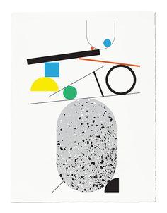 Personal/Taurus by Giacomo Bagnara Graphic Design Print, Graphic Art, Design Art, Collage Illustration, Pattern Illustration, Graphic Illustrations, Hard Edge Painting, Art Drawings Beautiful, Graph Design