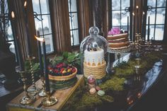 Game of Thrones Wedding Ideas. Not for my wedding that will never, ever, happen, but just love the decor inspiration.