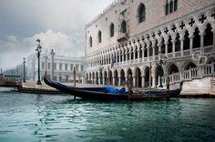 La Laguna of Venice