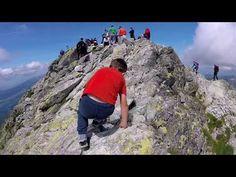 Kriváň Gopro, Mount Everest, Mountains, World, Nature, Travel, The World, Voyage, Viajes
