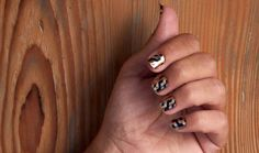 Nail Patch Cuboid de Models Own sur Bec et Ongles