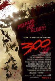 300 This Is Sparta Movie Online. King Leonidas of Sparta and a force of 300 men fight the Persians at Thermopylae in 480 B.C.