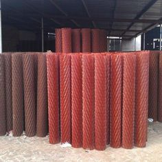 31 Best Expanded Metal Mesh Images Expanded Metal Mesh