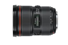 Canon EF 24-70mm f/2.8L II USM Refurbished | Canon Online Store