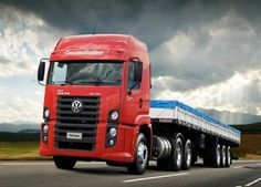 Volkswagen Truck & Bus defends its Brazilian market leadership - Volkswagen Truck & Bus maintained its Brazilian market leadership in spite of the difficult market environment. The MAN Latin America subsidiary has maintained its leadership in new commercial vehicle registration statistics for the 13th consecutive year.