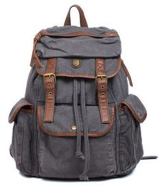 My bag for school :)