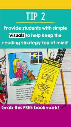 Making an inference while reading is a tricky skill to teach. The Classroom Nook Podcast has all of the teaching tips and strategies you need to teach making an inference to your upper elementary grade students. Listen today to learn some simple, yet effective student-friendly approaches to making an inference while readings. 3rd, 4th, and 5th grade students will benefit from these simple, practical, and intentional instruction methods. Listen today and grab a FREE Inferencing bookmark! New Vocabulary Words, Vocabulary Practice, 5th Grade Teachers, Reading Comprehension Strategies, Text Evidence, Readers Workshop, Inference, Upper Elementary, Teaching Tips